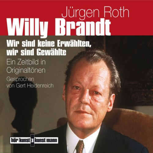 Willy Brandt Titelbild