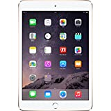 APPLE(アップル) iPad mini 3 Wi-Fi +Cellular 64GB ゴールド MGYN2J/A SIMフリー