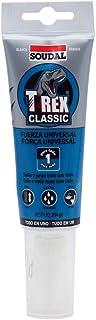comprar comparacion Soudal 16125505 - Polimero T-Rex Classic 125Ml 16125505 Bc