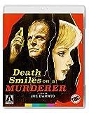 Blu-ray1 - Death Smiles On A Murderer (1 BLU-RAY)