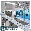 Aluminum LED Solid Strips - Interior Design Lighting - 1 Meter
