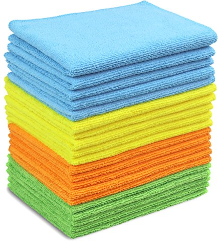 Our #5 Pick is the Simple Houseware Cleaning Cloth