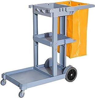 Amazon.es: carrito de limpieza: Equipaje
