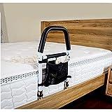 ODOLAND Bettschienen für ältere Menschen,...
