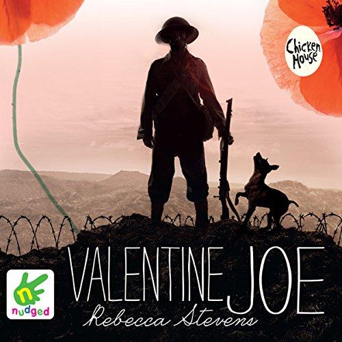 Valentine Joe cover art