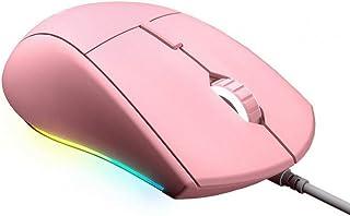 Cougar Mice Optical Minos XT RGB ADNS-3050 4000 dpi - Pink
