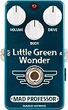 Little Green Wonder Hand Wired