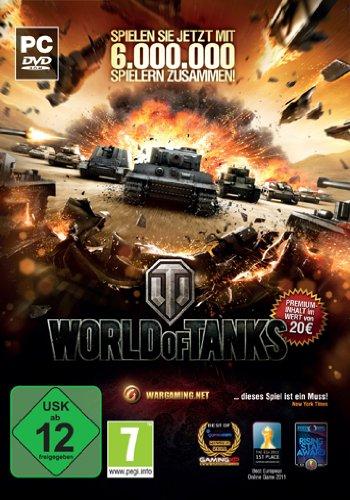 World of Tanks (PC)