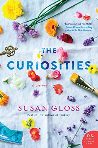 The Curiosities: A Novel