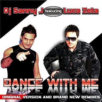 Dance with Me (feat. Luca Zeta)