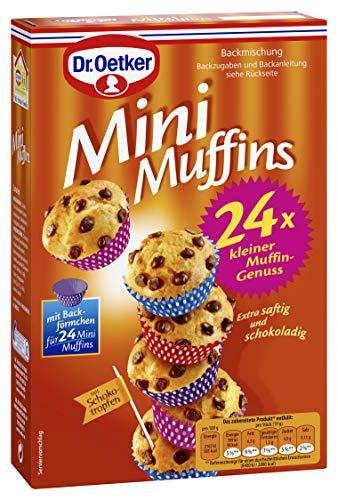 Dr. Oetker Mini Muffins (1 x 270 g)