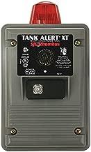 SJE Rhombus 1009923 Tank Alert Xt-Taxt-01H, 120 VAC with 15' SJE Signal Master High Level
