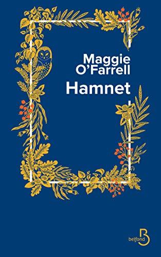 Amazon Com Hamnet French Edition Ebook O Farrell Maggie Tardy Sarah Kindle Store