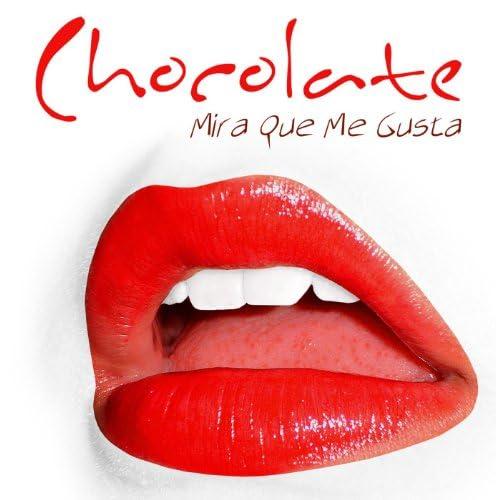 Conjunto Chocolate