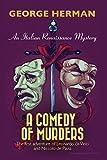 A Comedy of Murders: An Italian Renaissance Mystery