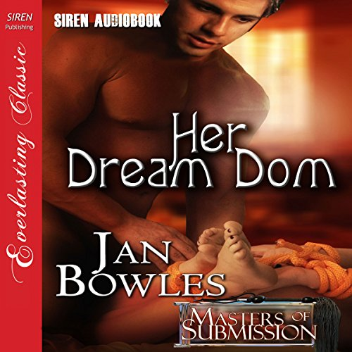 Her Dream Dom audiobook cover art