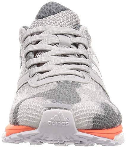 Adidas Adizero Adios 4 w, Zapatillas de Running Mujer, Multicolor (Gridos/Ftwbla/Coalre 000), 36 EU