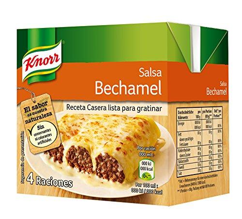 Knorr Salsa Bechamel - 0,5 l