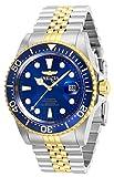 Invicta Automatic Watch (Model: 30093)
