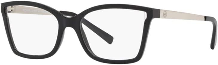 Michael Kors Caracas MK 4058 Black 54/17/135 Women Eyewear Frame