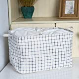 YOUYUANF Almacenamiento Home Bedroom Whole Assortment Bag Travel Storage Bag Three Piece Set Finishing Bag