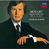 モーツァルト:ピアノ・ソナタ集Vol.1 - シフ(アンドラーシュ), モーツァルト, シフ(アンドラーシュ)