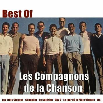 Best of les compagnons de la chanson