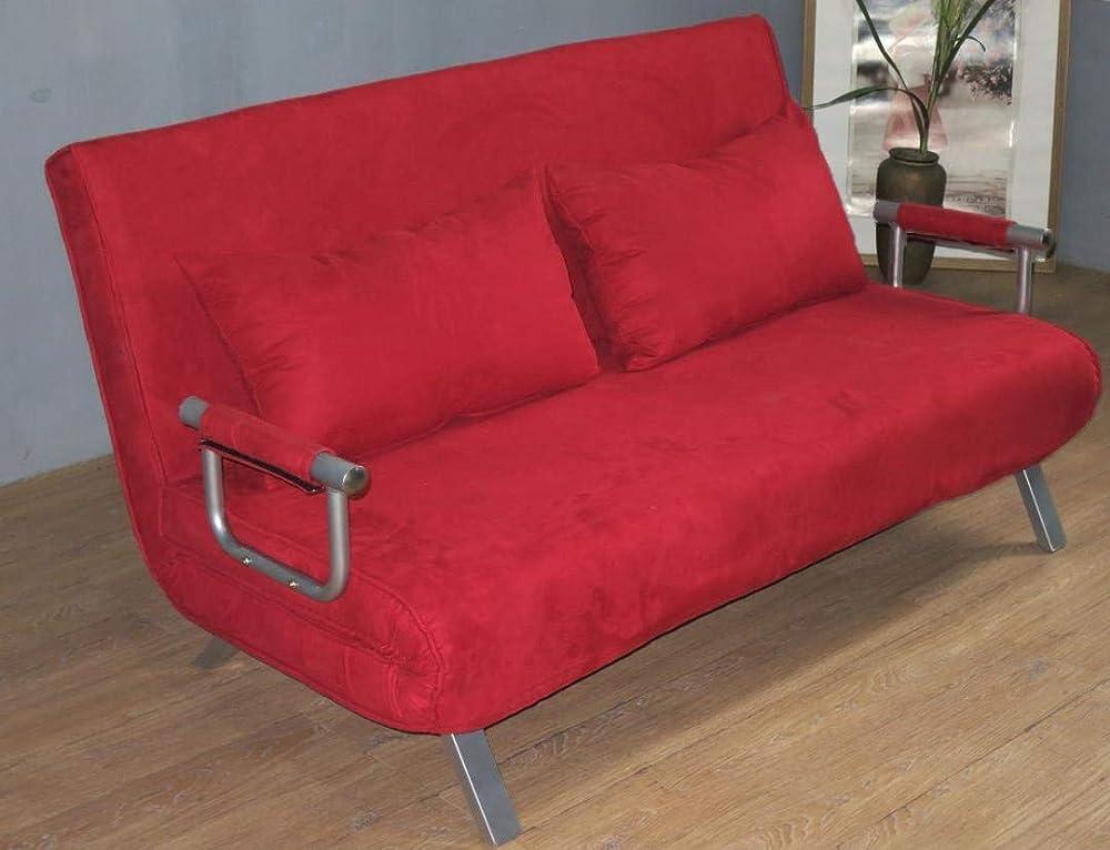 Italfrom, divano letto sofà,divano letto 2 piazze 4033RO