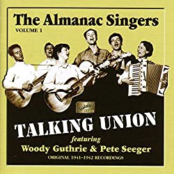 Vol. 1-Talking Union