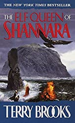 Cover of The Elf Queen of Shannara