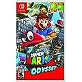 Super Mario Odyssey - Standard Edition
