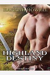 Highland Destiny: Library Edition (Murray Family) CD