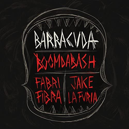 BoomDaBash feat. Jake La Furia & Fabri Fibra
