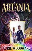 Artania - The Pharaoh's Cry (The Artania Chronicles Book 1)