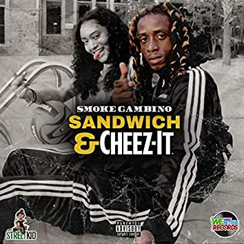 Sandwich & Cheez-It