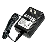 Gold's Gym Power Spin 390R, 490, 590R 'Wall Plug' Power Supply/AC Adapter