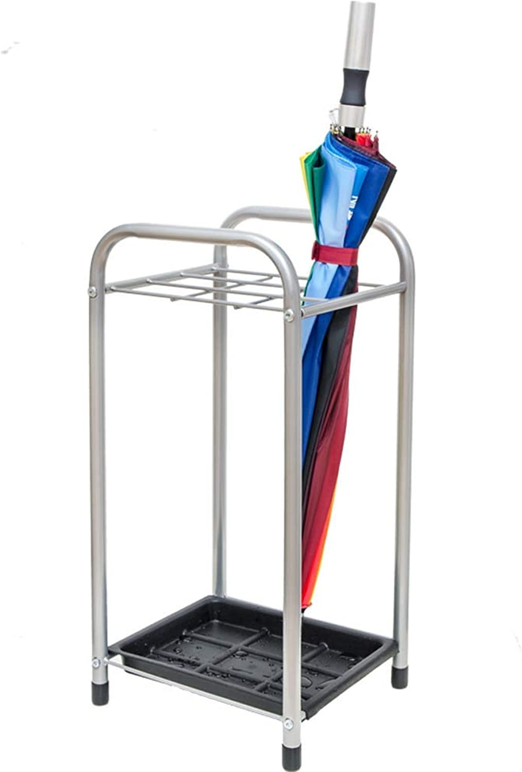 Umbrella Stand That can accommodate 9 Umbrellas for The Hotel Office Family Corridor 29.5 × 26 × 58cm