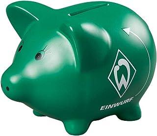 SV Werder Bremen Sparschwein Einwurf