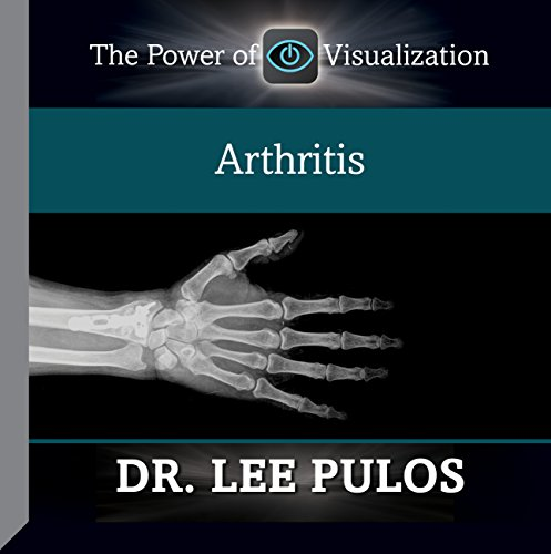 Arthritis audiobook cover art