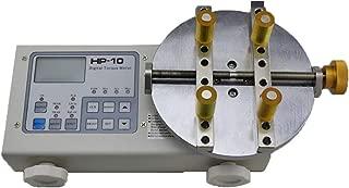 BAOSHISHAN HP-10 Digital Torque Gauge Bottle Cap Torque Meter Tester Torquemeter 10kg/1N.M