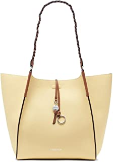 Calvin Klein Shelly Rocky Road Novelty Tote