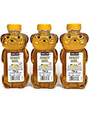 KIRKLAND(カークランド) カークランド 100%カナディアンハニー(蜂蜜・はちみつ・ハチミツ)750g カナダ産ハニー (3本セット)