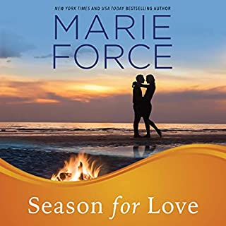 Season for Love     Gansett Island Series, Book 6              Written by:                                                                                                                                 Marie Force                               Narrated by:                                                                                                                                 Samantha Prescott                      Length: 9 hrs and 57 mins     1 rating     Overall 5.0
