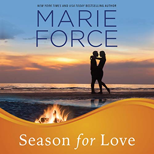 Season for Love     Gansett Island Series, Book 6              Auteur(s):                                                                                                                                 Marie Force                               Narrateur(s):                                                                                                                                 Samantha Prescott                      Durée: 9 h et 57 min     1 évaluation     Au global 5,0
