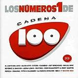 Los No 1 de Cadena 100 2008