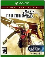 Final Fantasy Type-0 HD (輸入版:北米) - XboxOne
