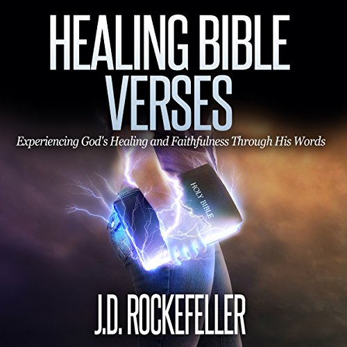 Healing Bible Verses Titelbild