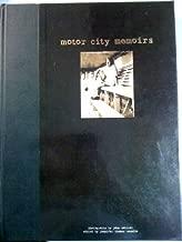 Motor City memoirs