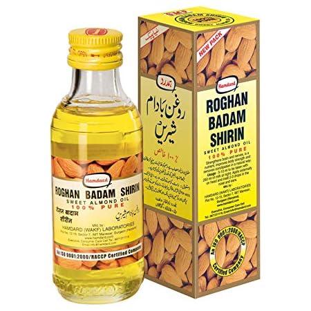 HAMDARD Roghan Badam Shirin(25 ML)