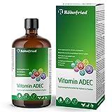 Röhnfried Vitamin ADEC 100 ml | Vitaminkonzentrat...